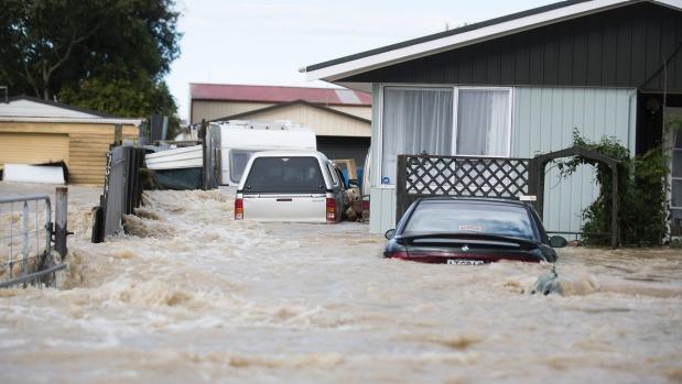 flooding in edgecombe