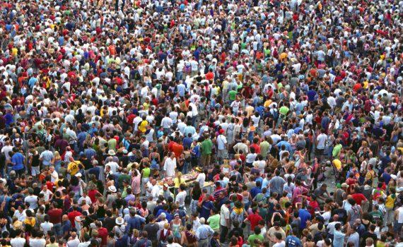 over-population