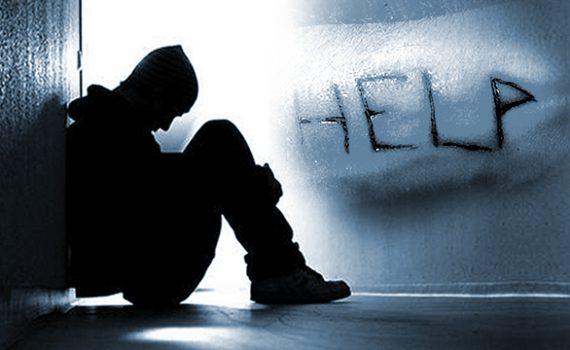 Teenage suicide in New Zealand